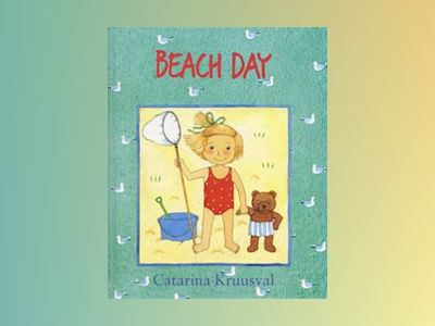Beach day av Catarina Kruusval