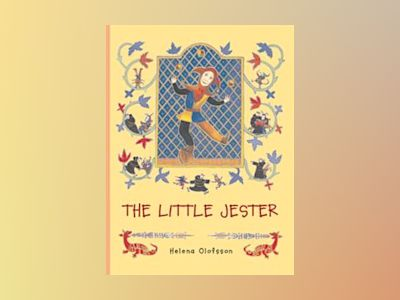 The little jester av Helena Olofsson-Heshmat Pasand