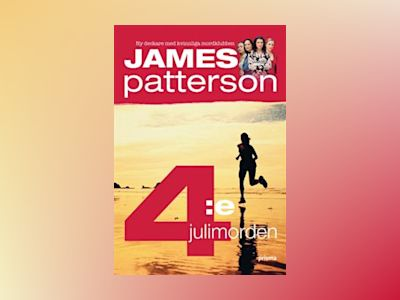 4:e julimorden av James Patterson