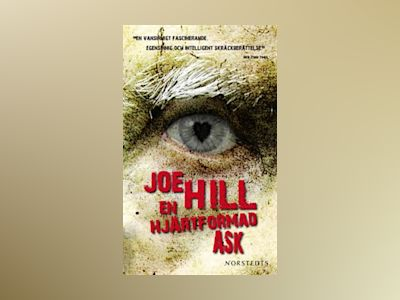 En hjärtformad ask av Joe Hill