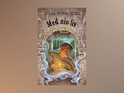 Med nio liv av Diana Wynne Jones