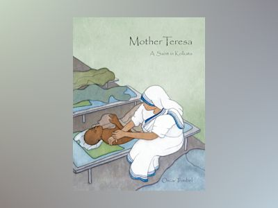 Mother Teresa : a saint in Kolkata av Oscar Trimbel