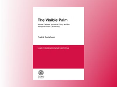The Visible Palm av Fredrik Gustafsson