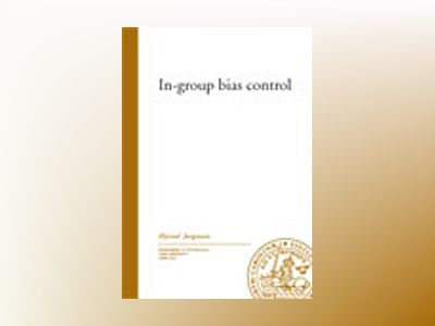 In-group bias control av Öyvind Jörgensen