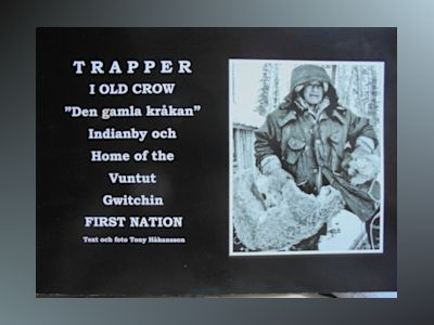 Trapper i Old Crow