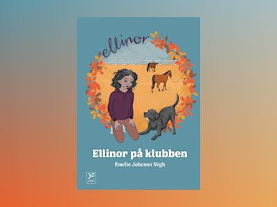 Ellinor på klubben av Emelie Johnson Vegh