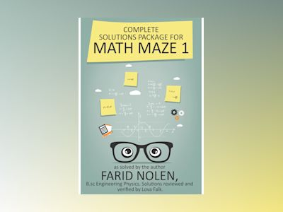 Complete Solutions Package to Math Maze 1 av Farid Nolen