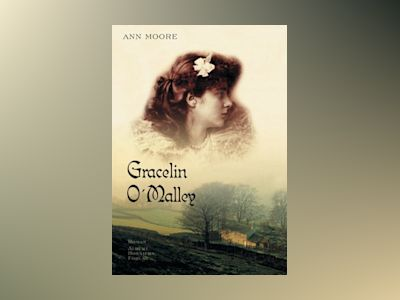 Gracelin O´Malley av Ann Moore