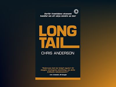 Long tail av Chris Anderson