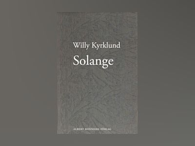 Solange av Willy Kyrklund