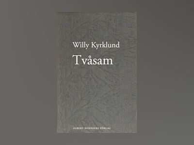 Tvåsam av Willy Kyrklund