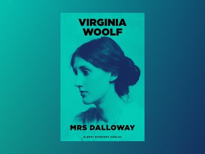 Mrs Dalloway av Virginia Woolf