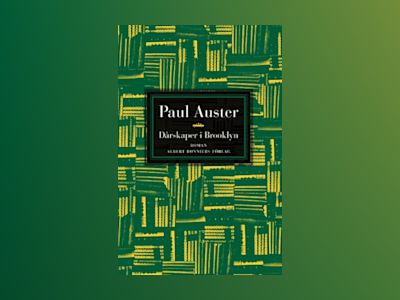 Dårskaper i Brooklyn av Paul Auster