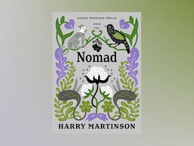 Nomad : dikter av Harry Martinson