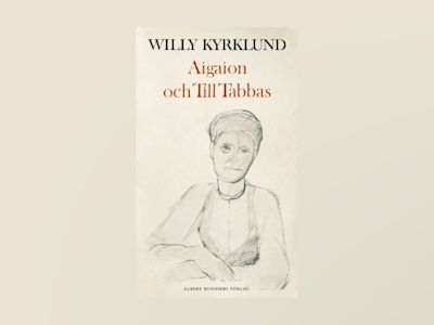 Aigaion av Willy Kyrklund