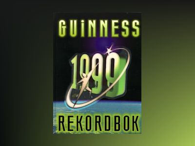 Guinness Rekordbok 1999 av Ltd. Guinness World Records