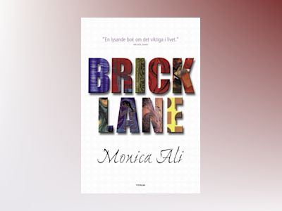 Brick Lane av Monica Ali
