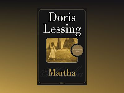 Martha av Doris Lessing