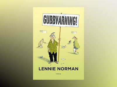 Gubbvarning! av Lennie Norman