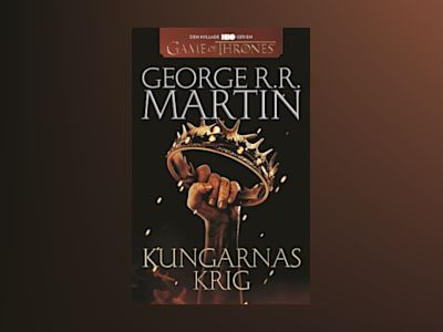 Game of thrones - Kungarnas krig av George R. R. Martin
