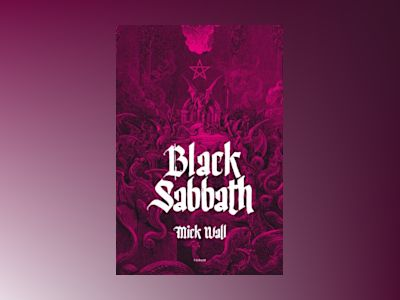 Black Sabbath av Mick Wall