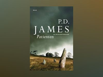 Patienten av P.D. James