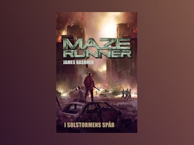 Maze runner. I solstormens spår av James Dashner