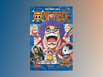 One Piece 56 av Eiichiro Oda