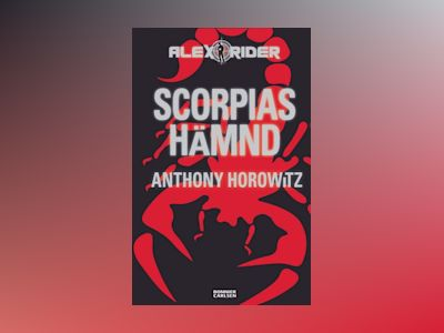 Scorpias hämnd av Anthony Horowitz
