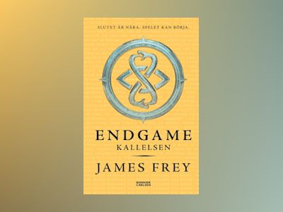 Endgame. Kallelsen av James Frey