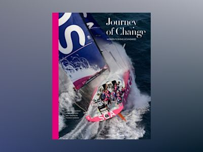 SCA - Journey of change : women pushing boundaries av Yvonne Gordon