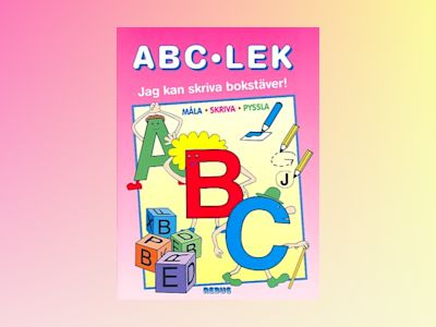 ABC - lek av Sten Johnson