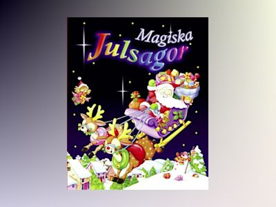 30118: Magiska julsagor av Maureen Spurgeon