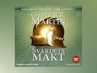 Game of thrones - Svärdets makt av George R. R. Martin