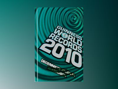 Guinness World Records 2010 av Ltd. Guinness World Records
