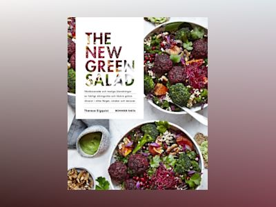 The new green salad av Therese Elgquist