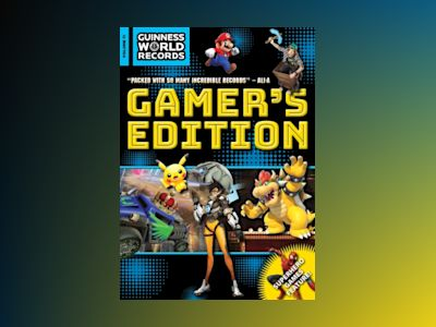 Guinness World Records 2018 : gamer´s edition av Ltd. Guinness World Records