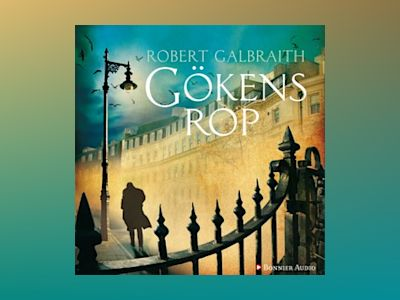 Gökens rop av Robert Galbraith
