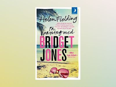 På spaning med Bridget Jones av Helen Fielding