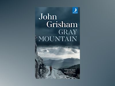 Gray Mountain av John Grisham