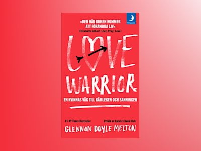 Love Warrior av Glennon Doyle