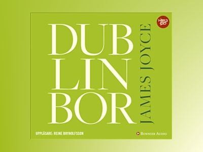 Dublinbor av James Joyce