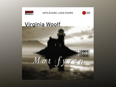 Mot fyren av Virginia Woolf