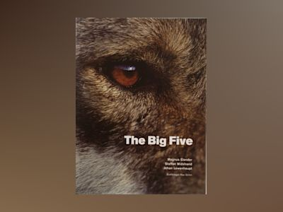 The Big Five av Magnus Elander