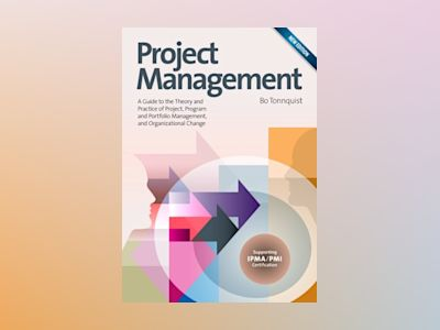 Project Management av Bo Tonnquist