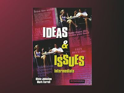 Ideas & Issues Intermediate Student's Book av Olivia Johnston