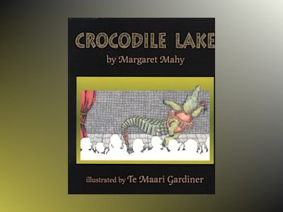 Crocodile Lake, 6-pack av Margaret Mahy