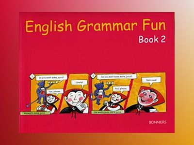 English Grammar Fun Book 2 av Ken Singleton