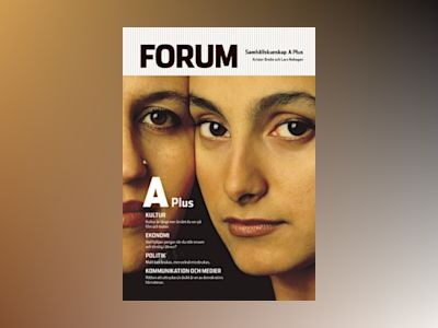 Forum A Plus av Krister Brolin