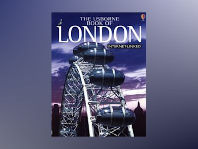The Usborne Book of London av Rosie Dickins